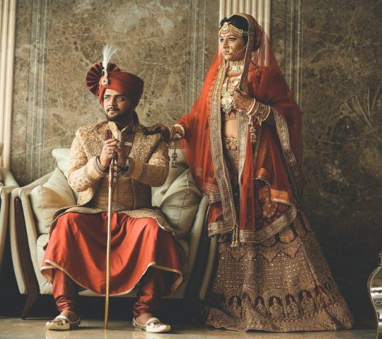 must have wedding photographs