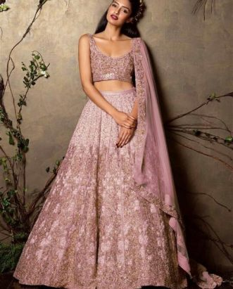 Designer wedding outfits