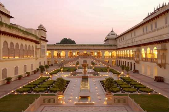 wedding venues in Delhi NCR