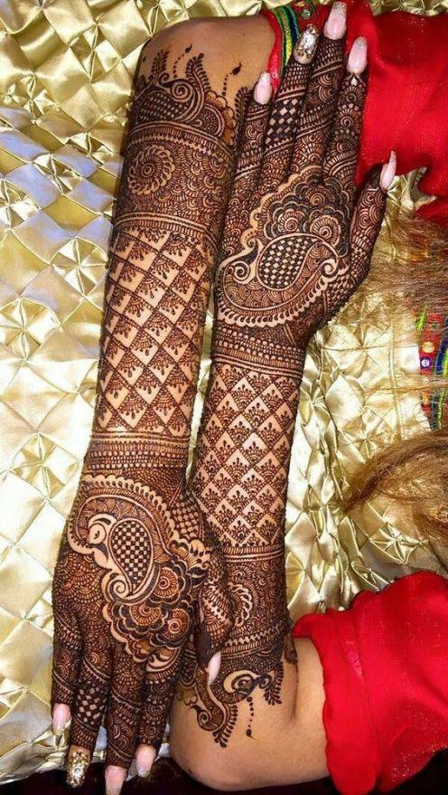 Image result for bridal mehndi designs for back hands