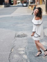 our 5 favorite date nights + a perfect date night dress