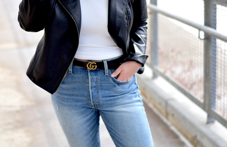 Save or Splurge: Gucci Belt