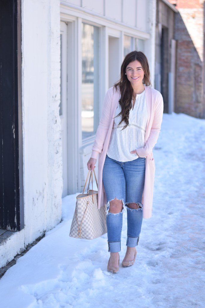 Tips for Wearing Pastels