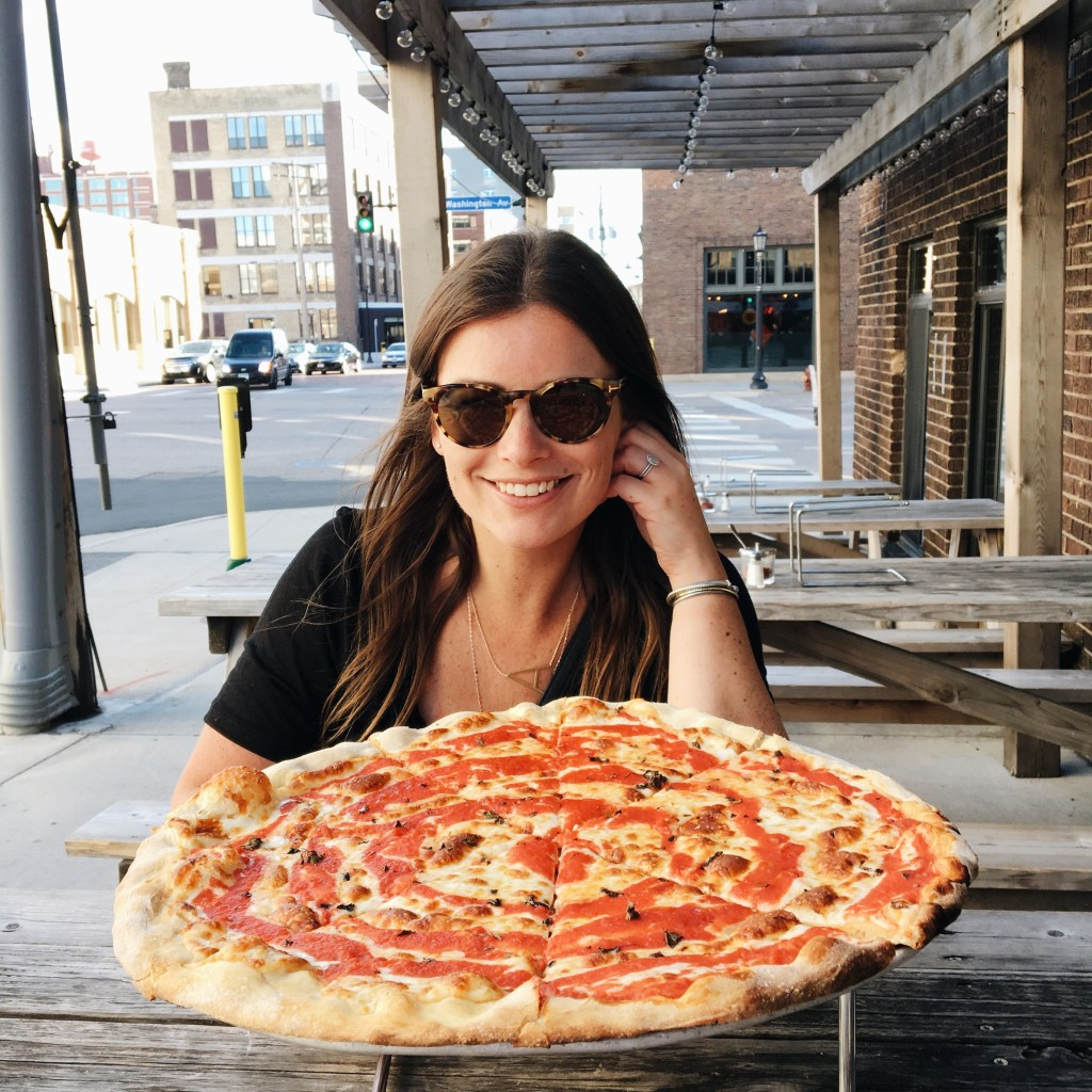 Minneapolis Monthly: Black Sheep Pizza (Barstool Sports Approved!)