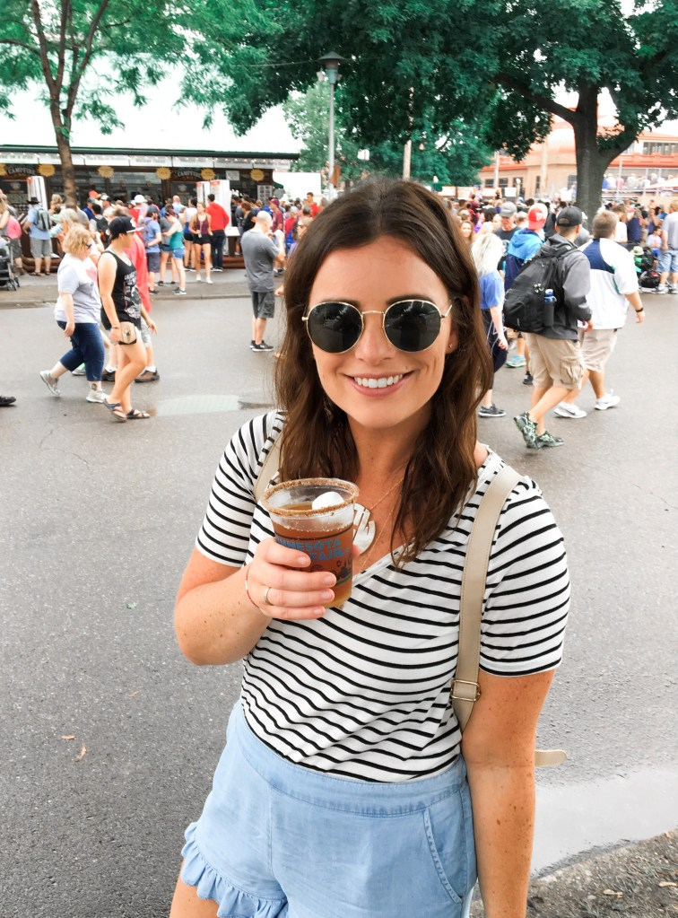5 Favorite Foods at the Minnesota State Fair (2018!)