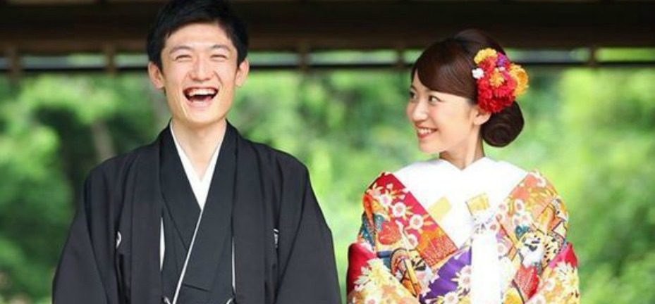 5 Charming Japanese Wedding Traditions We Love Wedded