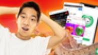 The romantic Kentish wedding of Megan Conway and Brook Jackson