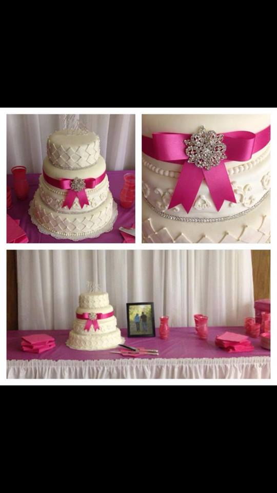 Tiered Wedding Cake Stands By Cake Stackers