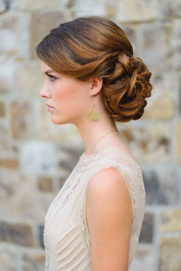 20 Prettiest Wedding Hairstyles And Updos Wedding