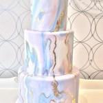 Marble Wedding Cakes Wedding Ideas By Colour Chwv