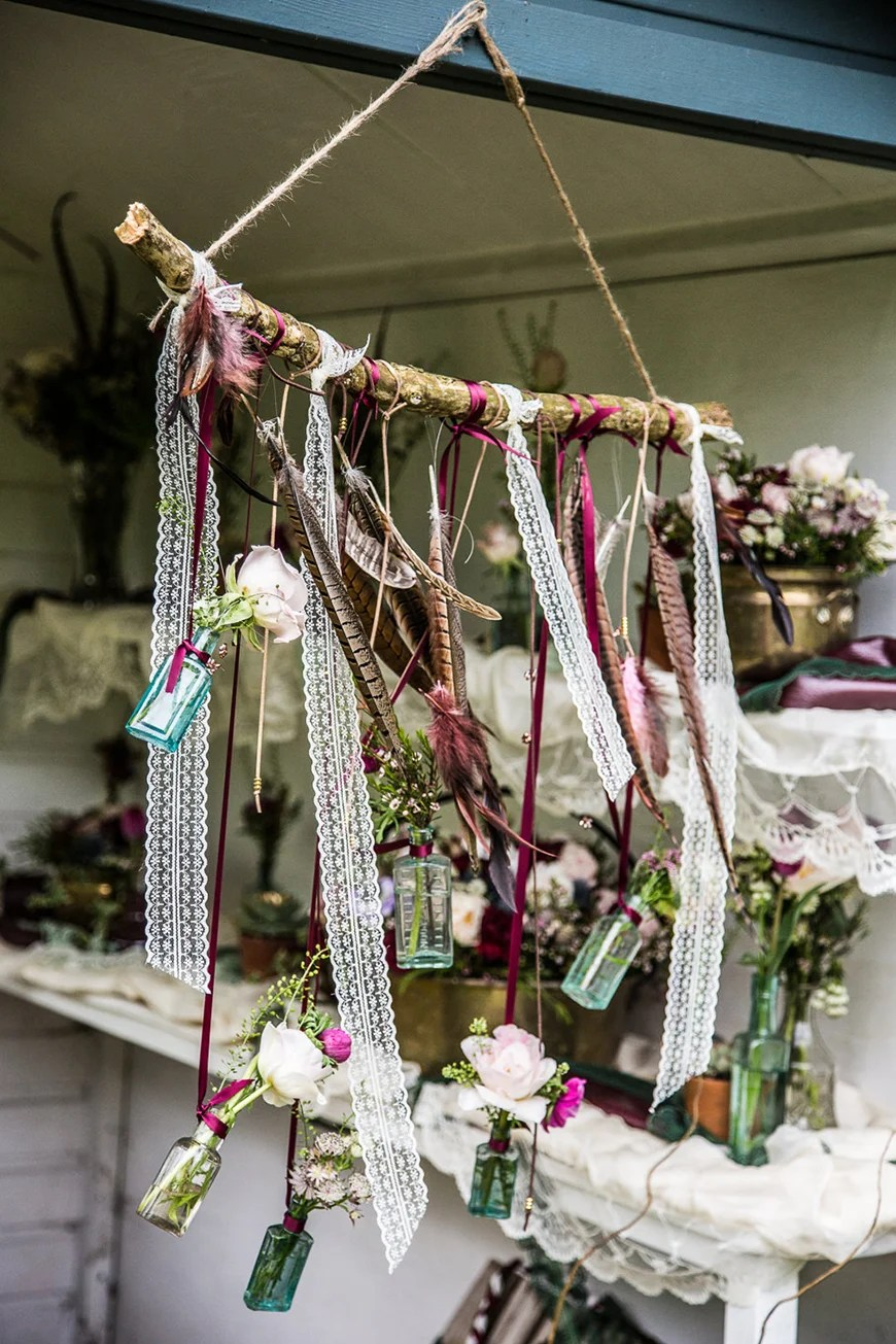 The Best Boho Wedding Decorations Chwv