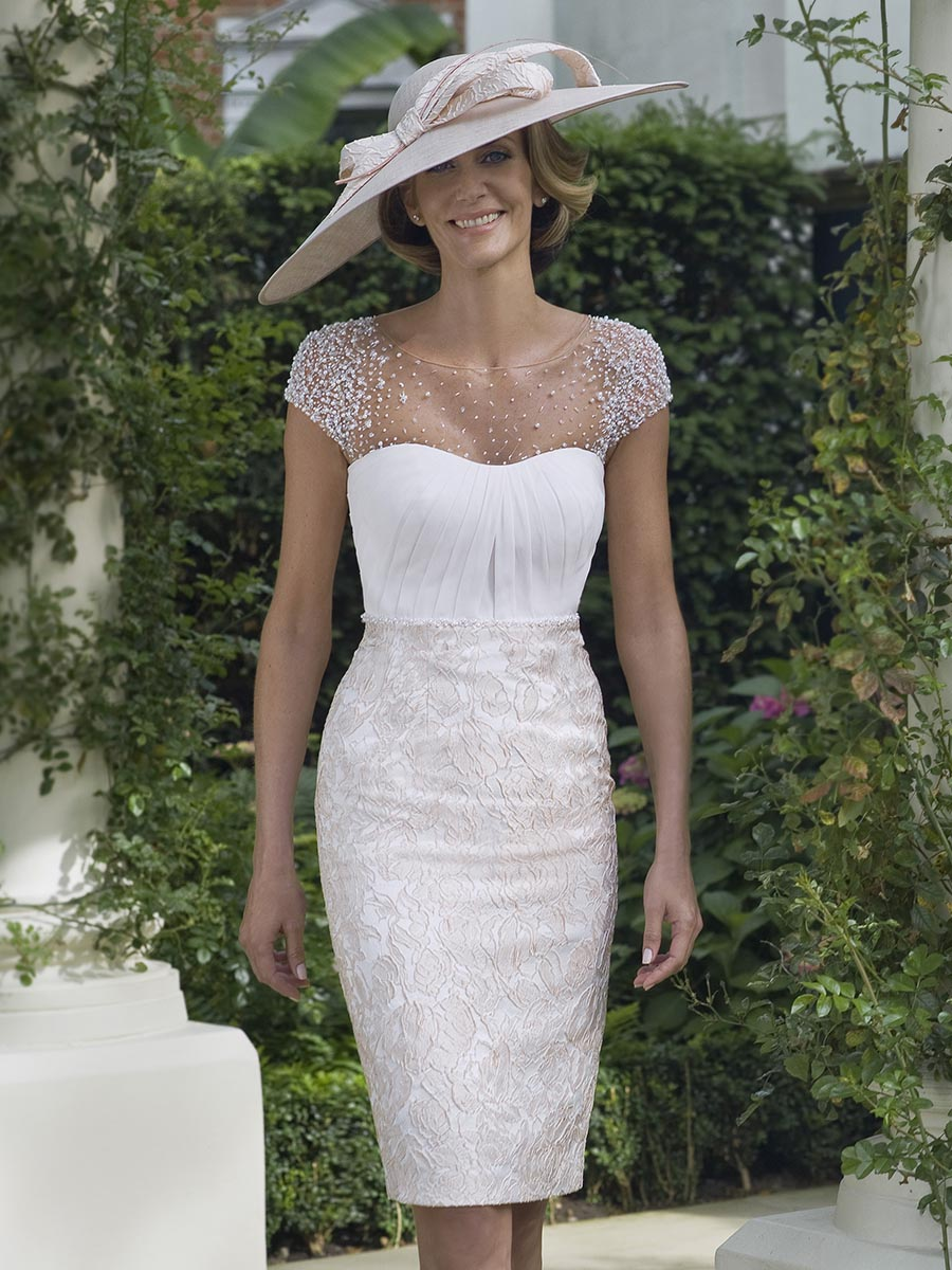 Hats At Weddings Yes Or No CHWV