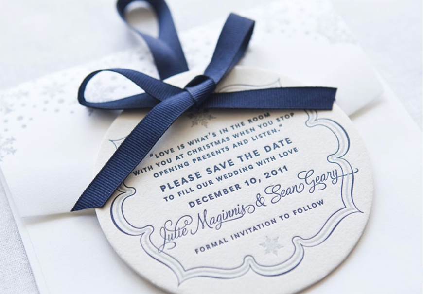 Unique Wedding Invitations That Will Really Stand Out CHWV