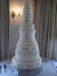 Wedding Cake Designs Celebration Advisor Wedding And