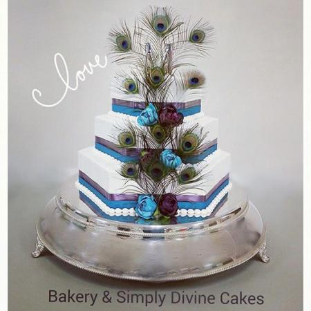 Bakery And Simply Divine Cakes 252 326 9318 Roanoke