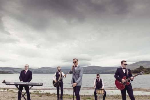 Band photo Lakeside- The Jukebox Kings