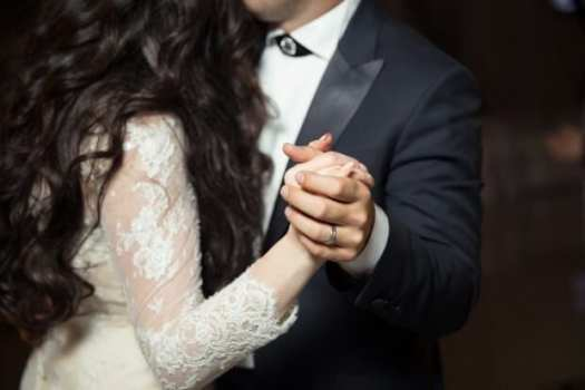 100 First Dance Wedding Songs suggestions from The Jukebox Kings Wedding Band
