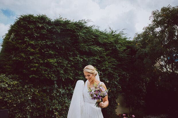 Tinakilly Country House weddbing by Danielle O Hora 35