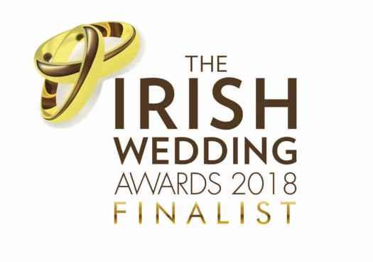 Irish Wedding Awards logo