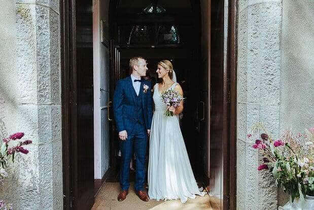 Tinakilly Country House weddbing by Danielle O Hora 68