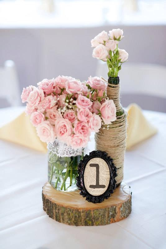 Wedding Decoration Resale Romantic Decoration