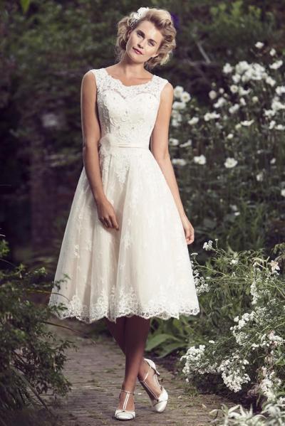 Brighton Belle Designer Wedding Dress | Wedding Belles