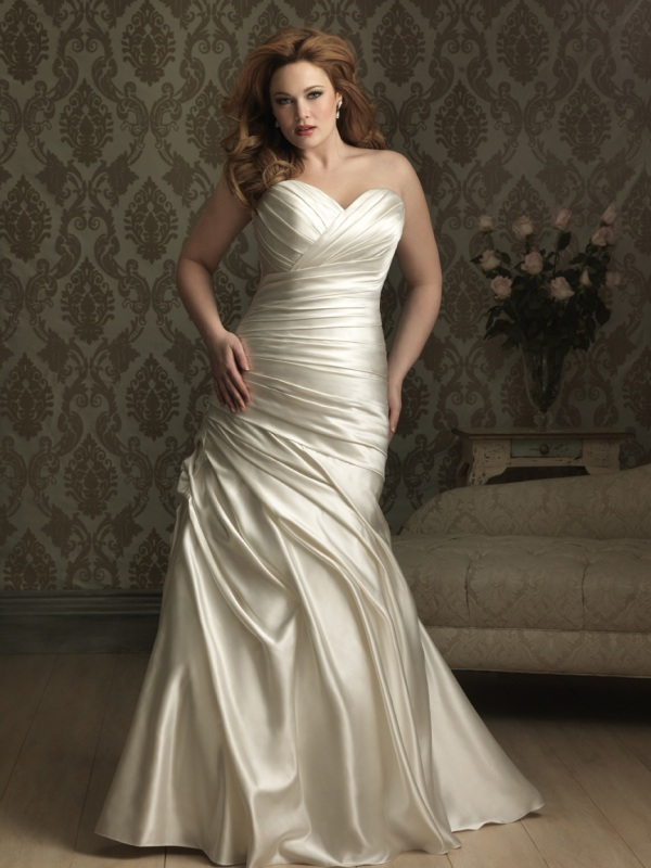 Allure Women by Allure Bridals