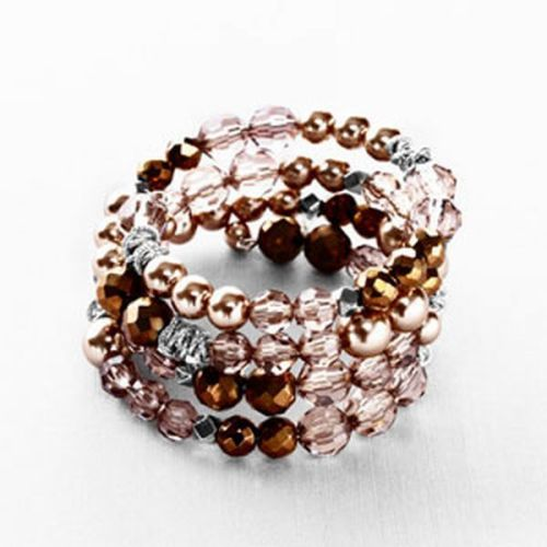 Chunky Beads and Stones