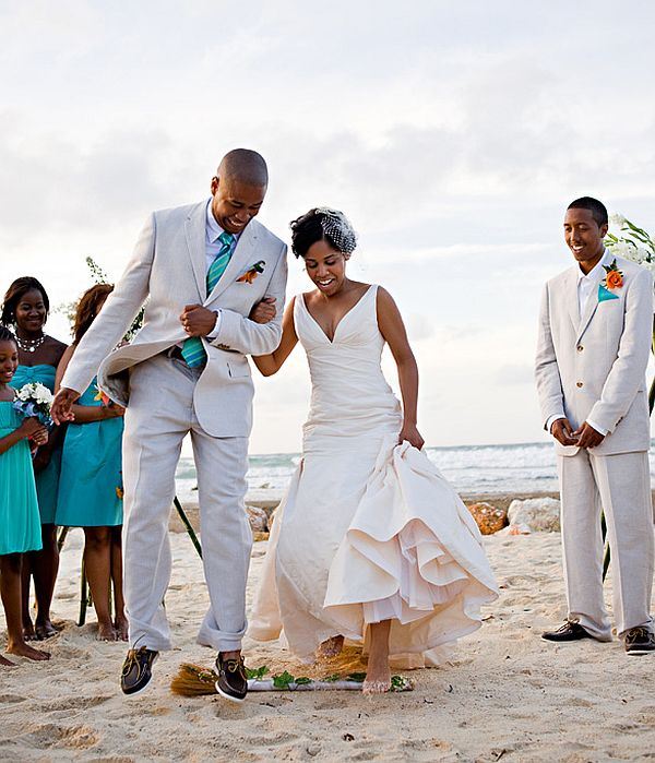Wedding Broom Ideas: Unique Wedding Traditions From Around The World