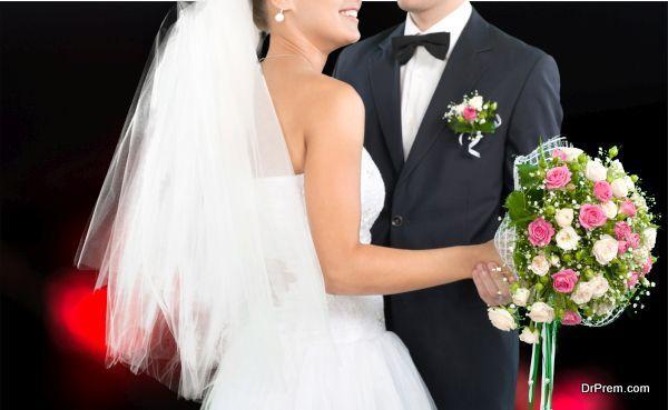 Fresh wedding color combinations  (2)