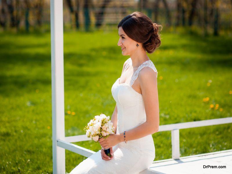 eco friendl wedding