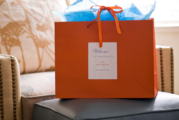 24 Creative Wedding Exit Toss Ideas Martha Stewart Weddings Middot 69 Welcome Bags