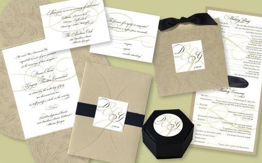 How To Stuff Wedding Invitations Weddingelation