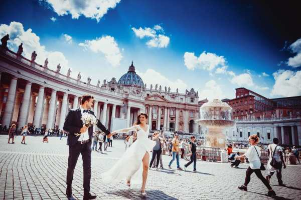 The Importance of Setting a Wedding Budget