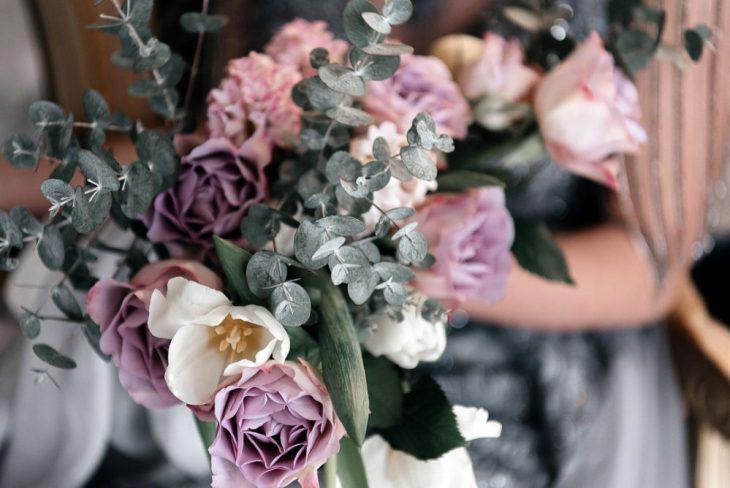 Marianna and Vlad: Creative Wedding Shoot
