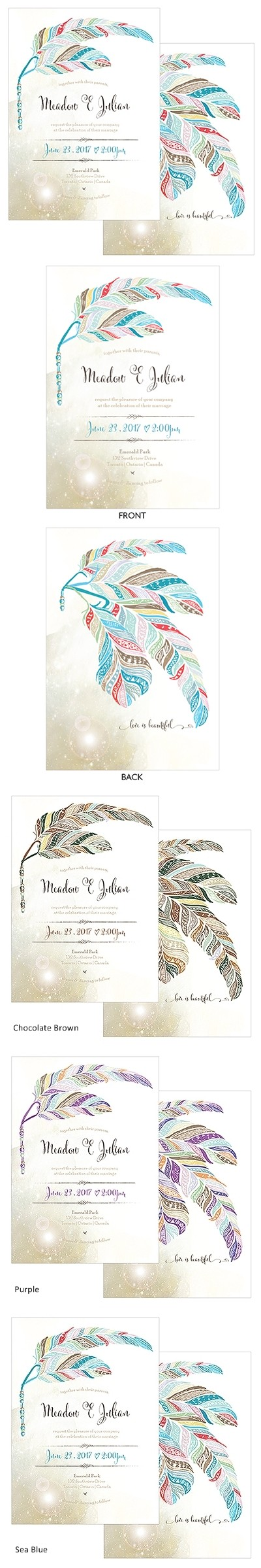 Cheapest Place Print Invitations