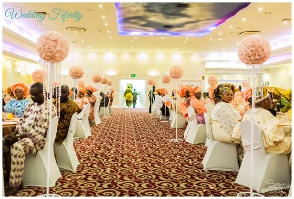 My Big Nigerian Wedding Decorations Jiji Ng Blog