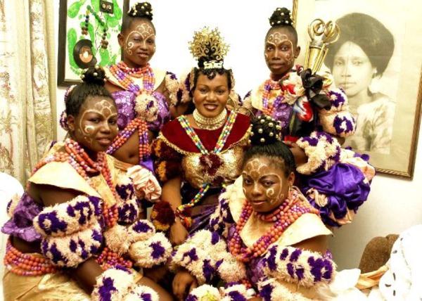 efik traditional wedding nigeria