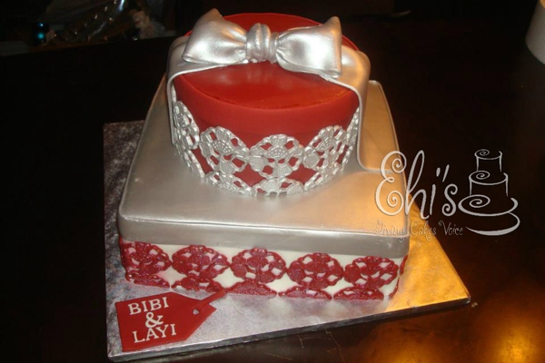 Amazing Cakes And Tails Vendor Spotlight For The Week