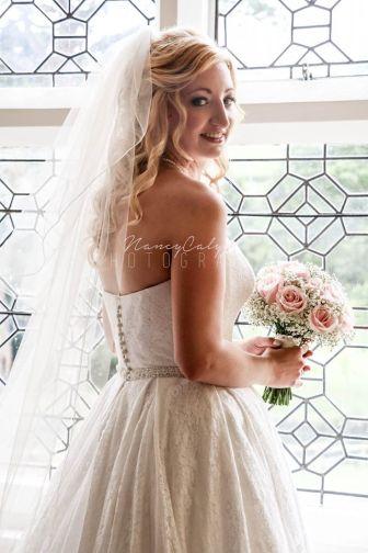Brides Handtie