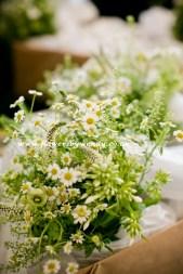 Handtie bouquets