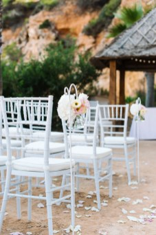 vintage wedding in ibiza