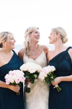 Bridal flowers in Ibiza