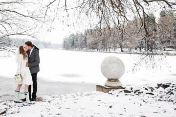 Save Big: Have An Off Season Wedding