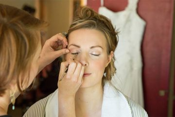 How To Prepare For Wedding Day Beauty