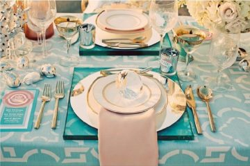 Creative Ways to Keep The Wedding Reception Buffet Line Moving