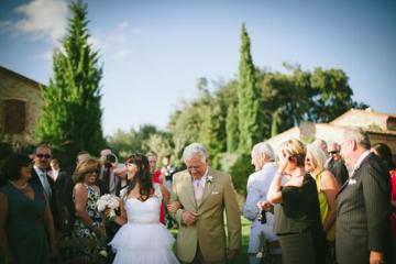 Have A Perfect Summer Wedding