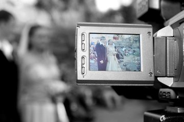 Choosing the Right Wedding Videographer