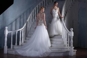 Franssical 2016 Wedding Dresses