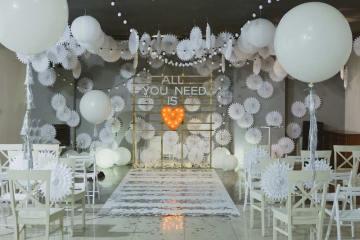 Memorable Wedding Venue